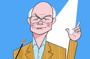 Tim Keller Cartoon